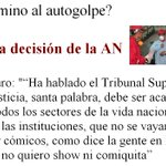 ¿Camino al #autogolpe ? #SeAcabo  El TSJ anula decisión de la AN #11Feb #12Feb vea https://t.co/muP9w9z1US https://t.co/2vJS2xf39E