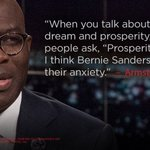 """""""A lot of these young people are reasons why President Barack Obama was elected."""" – @Arightside #RealTime https://t.co/fQD8i6SfRo"""