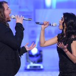 The unlikely pair of @CalebJohnson & @sonikavaid just CRUSHED that song! ???? #IdolDuets https://t.co/zzVplRmgoI