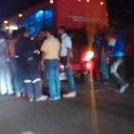 #AlertaTH: Se registra accidente en el km 15 de la vía Vhsa-Teapa; maneje con precaución #twittab | Vía @chino6726 https://t.co/INmOlAUQE4