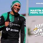 #HayUnSantoEnMi Conoce un poco más de nuestro #Guerrero #MartínBravo ???? Video ???? >> https://t.co/INIYbjw7Kk https://t.co/OM9E9xjaYa