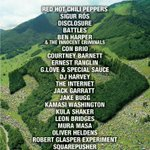 First Lineup Announcement for Fuji Rock Festivals 20th Year! https://t.co/af0tOZOGlr #fujirock https://t.co/DQsJBeRKip