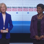 .@gwenifill and @JudyWoodruff making history as the first ever all-female #DemDebate hosts https://t.co/421a4G5F4I https://t.co/hbaBaZ3tzZ