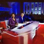Well alright now.....@gwenifill and @JudyWoodruff @NewsHour #DemDebate . Airing on @PBS, @CNN & @NPR https://t.co/ptfGUwlKOn