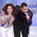 Beautiful performance from @nickfradiani and @gianisabell! #IdolDuets https://t.co/eXpGe3gZCz