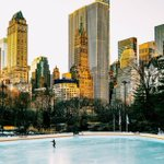 RT @NYCDailyPics: Central Park skating rink in the morning. #newyork #nyc today. https://t.co/TNBMxQjC00