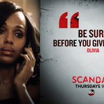 Cyrus and Olivia heart to hearts! #Scandal https://t.co/ZExT6Xinxv