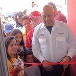 Gracias a la Revolución,al legado del Cmdt Chávez y el apoyo del Pres @NicolasMaduro hoy entregamos casas al pueblo https://t.co/LelC0FQtUG