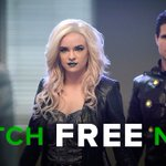 See this power couple create trouble for #TheFlash on the latest episode: https://t.co/axas4CK15y https://t.co/64MriwV1Q6