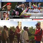 Pdte.@NicolasMaduro amplía su actividad directa en las redes sociales https://t.co/0IkKZrY6iL #PdteMaduroEnFacebook https://t.co/aRUuwPyb45