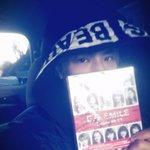 本日、E-girlsのベストアルバム、『E.G.SMILE』がリリースとなりました✨  彼女達のデビューからこれまでの歴史を楽曲&MVと共に楽しんで頂ける完全保存版です💪🏻  『E.G.SMILE』宜しくお願い致します😆 https://t.co/He54fxV3I1