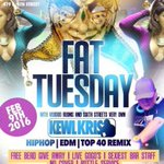 https://t.co/RpyASThmIc ???????????????????????? #MardiGras2016 #TXST #FatTuesday https://t.co/IOWuKY6AAd