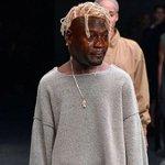 Michael Jordan Declined Kanye's Invite to Attend Yeezy Season 3 Fashion Show https://t.co/OdQ8azxBbc https://t.co/QvPuwFPDi3
