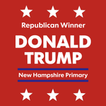 Here are your New Hampshire primary winners! https://t.co/sRibzEny7R