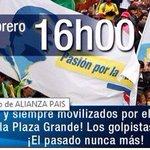 ‼️VAMOS JUNT@S Y CON INFINITO AMOR a defender nuestra Revolución‼️ #Alerta10F #NadieTocaMiRC @MashiRafael ???? ???? ❤️ https://t.co/itY50C0dW6