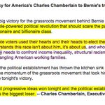 .@DFAaction statement on @BernieSanders big #NHPrimary victory #FeelTheBern #VoteTogether https://t.co/kqugxDpoNO