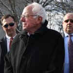 Bernie Sanders becomes first Jew to ever win presidential primary with New Hampshire win https://t.co/9fSqu2RPAm https://t.co/OE9tlhEn1Q