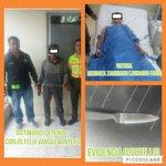 Oportuna intervención #Dinased permitió capturar a ciudadano por tentativa de homicidio #SDTsáchilas https://t.co/YnwcnS6mRo