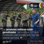 Hoy más que nunca confiamos en @MashiRafael la esperanza no se quiebra! @Seguridad_Ec @navasveracesar https://t.co/o1C9YlbGgv