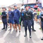 Felicito al equipo de #FTCAyuda por el éxito en las operaciones de seguridad y rescate realizadas en este carnaval. https://t.co/7HlgQDuhyh