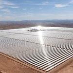 Inauguran la planta de energía solar concentrada más grande del mundo https://t.co/ryu19LR6db https://t.co/lp2pk6fz2j