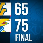 One step closer to 12-straight #kubball https://t.co/8epmOQWfdk