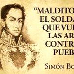 """@MashiRafael @JorgeGlas @DefensaEc """"no es lo mismo portar el uniforme militar, que serlo"""" #NadieTocaMiRC #Alerta10F https://t.co/qGdXtlvxLw"""