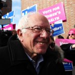Bernie Sanders just made history as the first Jew to win a presidential primary https://t.co/mJe3WJw9Gm https://t.co/LymJNzmAKf