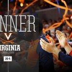 7 in a row!  No. 7 Virginia extends win streak with 67-49 victory over Virginia Tech: https://t.co/xS8rDMWPI5 https://t.co/FpBoaDEJ4o