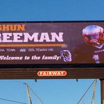 ICYMI - Billboards from Signing Day a week ago! Heres @RashunFuture #GoMocs #MocsFamily https://t.co/NUmKOHKTVc