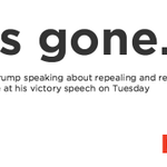 Donald Trump: We are going to repeal and replace Obamacare and Common Core. ???? https://t.co/VUPSrYuZD4 https://t.co/P1K4fIEWnp