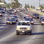 Watching the #ThePeoplevOJSimpson car chase? Were you watching the Bulls-Knicks game at the time? https://t.co/HG5H8RC7M4