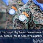 El por qué defender la RC? #NadieTocaMiRC #Alerta10F https://t.co/y0rq2UqG2T @MashiRafael @JorgeGlas @35PAIS https://t.co/6Ct3h5cM85