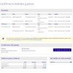 "#ofertas #Lan #Antofagasta a #iquique ""desde"" $14000 más tasa (28 mil total) termina costando $259000 😂 @chrischile https://t.co/7dhnMjQMfc"