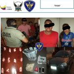 Denuncias ciudadanas permiten la aprehensión de 2 ciudadanos por venta de cocaína, en #GuayasEc. https://t.co/O8G4ep44XP