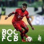 Up next: DFB Cup quarterfinal! 🔴🔴🔴 #BOCFCB #da27 https://t.co/t18BmoePj3