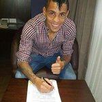 @decampeonato Presentación de Bolaños; firma de Alvez con BSC; Benavidez en Liga https://t.co/PzwSOJ2X9V