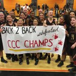 Congrats to our Varsity Lady Cougars for their victory over Merced and their back 2 back CCC win!!! #CougarPride 💛🐾🏀 https://t.co/sP4aj4lyqs