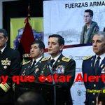 ¡Hay que estar Alertas! @MashiRafael @35PAIS Riddle → https://t.co/EkaGJLw0j8 #Alerta10F #NadieTocaMiRC #Ecuador https://t.co/Qh39fF4PPo