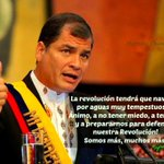 #Alerta10F #ElOroPresente #NadieTocaMiRC Mañana vamos a respaldar con amor revolucionario a @MashiRafael @35PAIS https://t.co/XHk93HVfYD