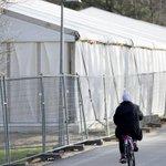 Zware kritiek op noodopvang asielzoekers in Nijmegen. Nooit meer zon groot tentenkamp. https://t.co/gEYoNL7nGd https://t.co/hKrpkRznc4