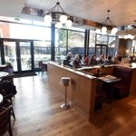 Take a look inside Cote Brasserie which opens in Lincoln today https://t.co/RDCOXgidnG https://t.co/KaTRBya3QW
