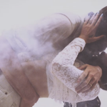 """Watch Lana Del Reys hazy video for """"Freak,"""" starring Father John Misty https://t.co/yOeZZWtqIq https://t.co/1XpEifyEMM"""