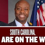 South Carolina, we are on the way! #ScForMarco #SCPrimary #MarcoRubio #Marcomentum https://t.co/N7884xsk9l