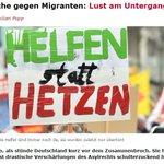 Over het ongelijk van onheilsprofeten die menen dat Duitsland onder vluchtelingen bezwijkt https://t.co/DiApCNx6i5 https://t.co/LLktowN3Hh
