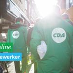 Were hiring! Gezocht: allround online supportmedewerker. Interesse? Zie: https://t.co/COIzDFQGN9. #vacature #CDA https://t.co/ubE5nBb0hk