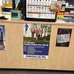 Op 12 maart vind de 1 editie van @omOdijk plaats. Een nieuw loopevent in de mooie #Krommerijnstreek schrijf je nu in https://t.co/pG4H7kzh1y