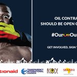 Join the #OurOilOurFuture campaign here https://t.co/w1nfObLBfg https://t.co/WCZGjNrhKV