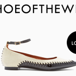RT to #WIN our #ShoeOfTheWeek, these Ankle Point Shoes £35 https://t.co/N3XVdbUtUd. T&Cs: https://t.co/SrkiZbvDC4 https://t.co/zeBTWT5x3D