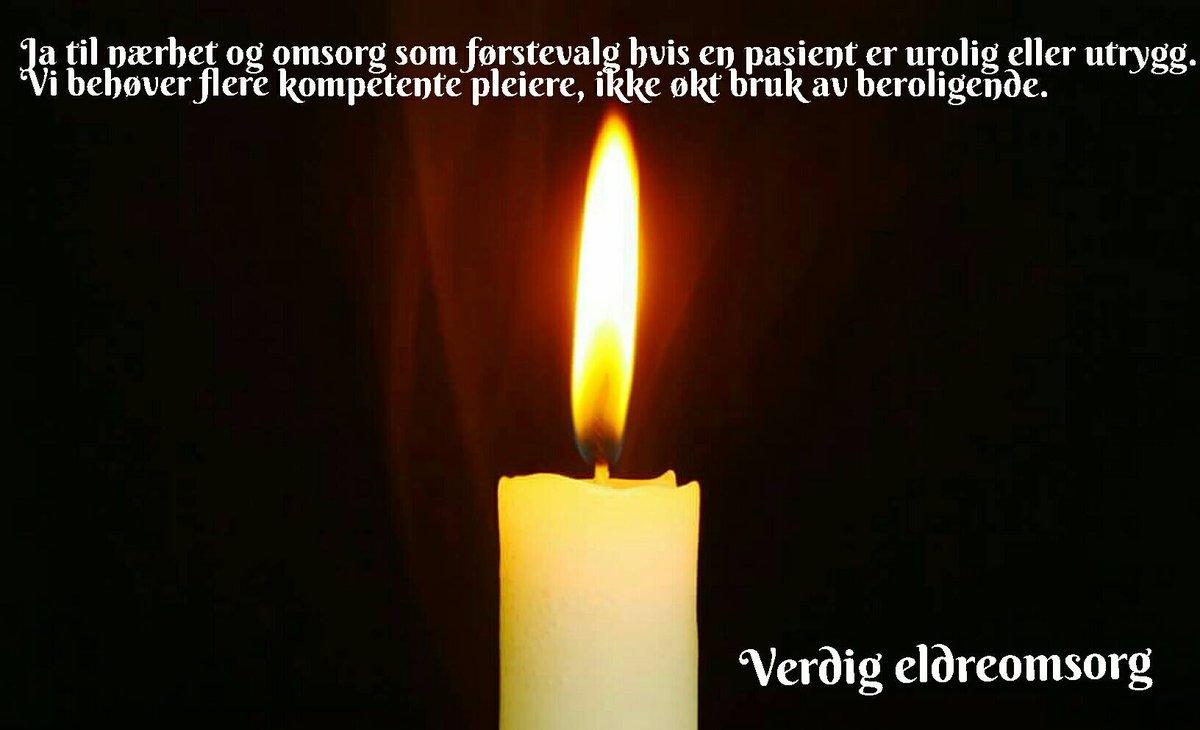 Vi har lysaksjon i dag for en bedre eldreomsorg i Norge.@VerdEldreomsorg @trijaks @AnnmeHa @MeggeLise https://t.co/Nft9p9yXHp